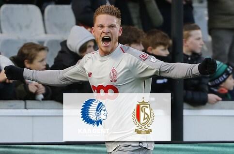 KAA Gent - Standard