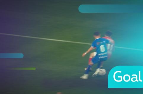 Penalty: KAA Gent 1 - 2 Standard: 90', Marin