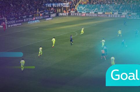 Goal: Club Brugge 3 - 0 KAA Gent: 57', Vanaken