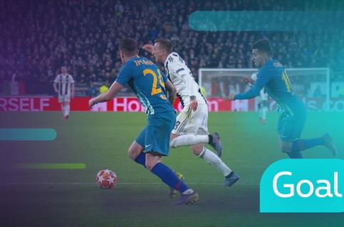 Penalty: Juventus 3 - 0 Atlético Madrid 86' Ronaldo