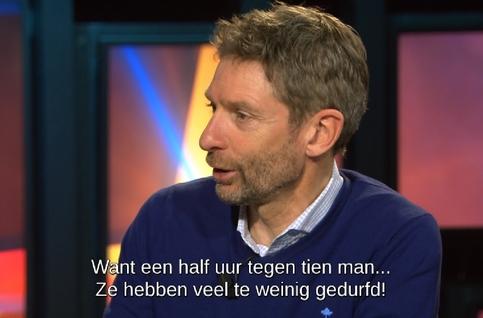 """Wim De Coninck: """"KV Mechelen heeft het al drie keer laten liggen."""""""