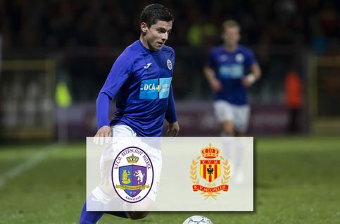 Beerschot Wilrijk - KV Mechelen