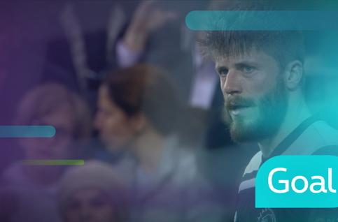 Goal: Real Madrid 1 - 4 AFC Ajax: 72', Schöne