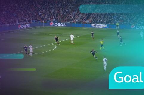 Goal: Real Madrid 1 - 3 AFC Ajax: 70', Asensio