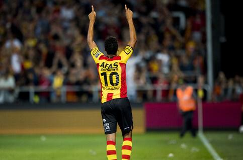 Samenvatting RSC Anderlecht - KV Mechelen