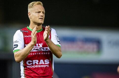 Samenvatting SV Zulte Waregem - Sporting Charleroi