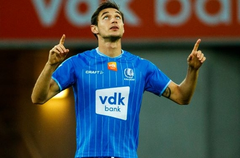 Samenvatting KAA Gent - Cercle Brugge