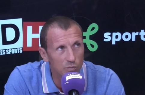 """Alex Teklak :""""Il y a de la sur préparation au Standard"""""""