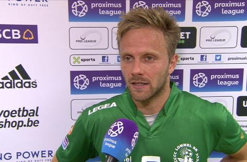 Interviews Lommel SK (OH Leuven - Lommel SK)