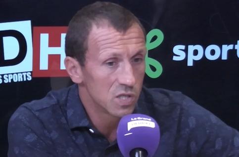 """Alex Teklak : """"Anderlecht en PO1, je n'y crois plus!"""""""