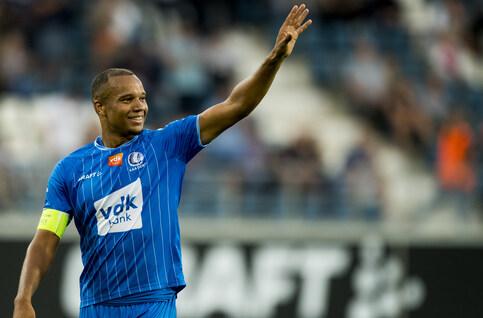 Samenvatting KAA Gent - KV Kortrijk