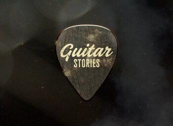 Guitar Stories - Aflevering 1: De zoektocht