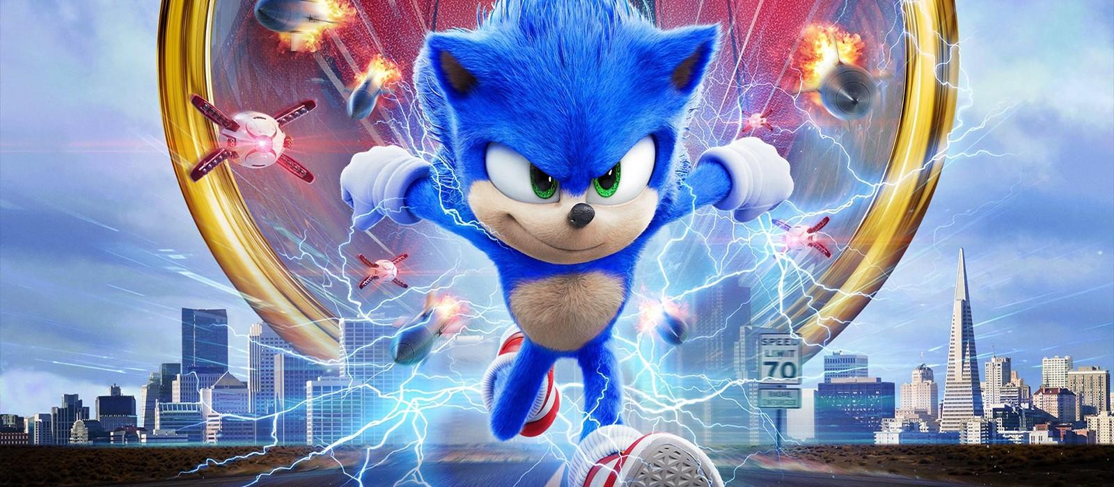 Sonic op Proximus Pickx