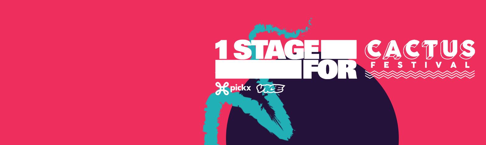 6 festivals, 6 venues, 18 artiesten