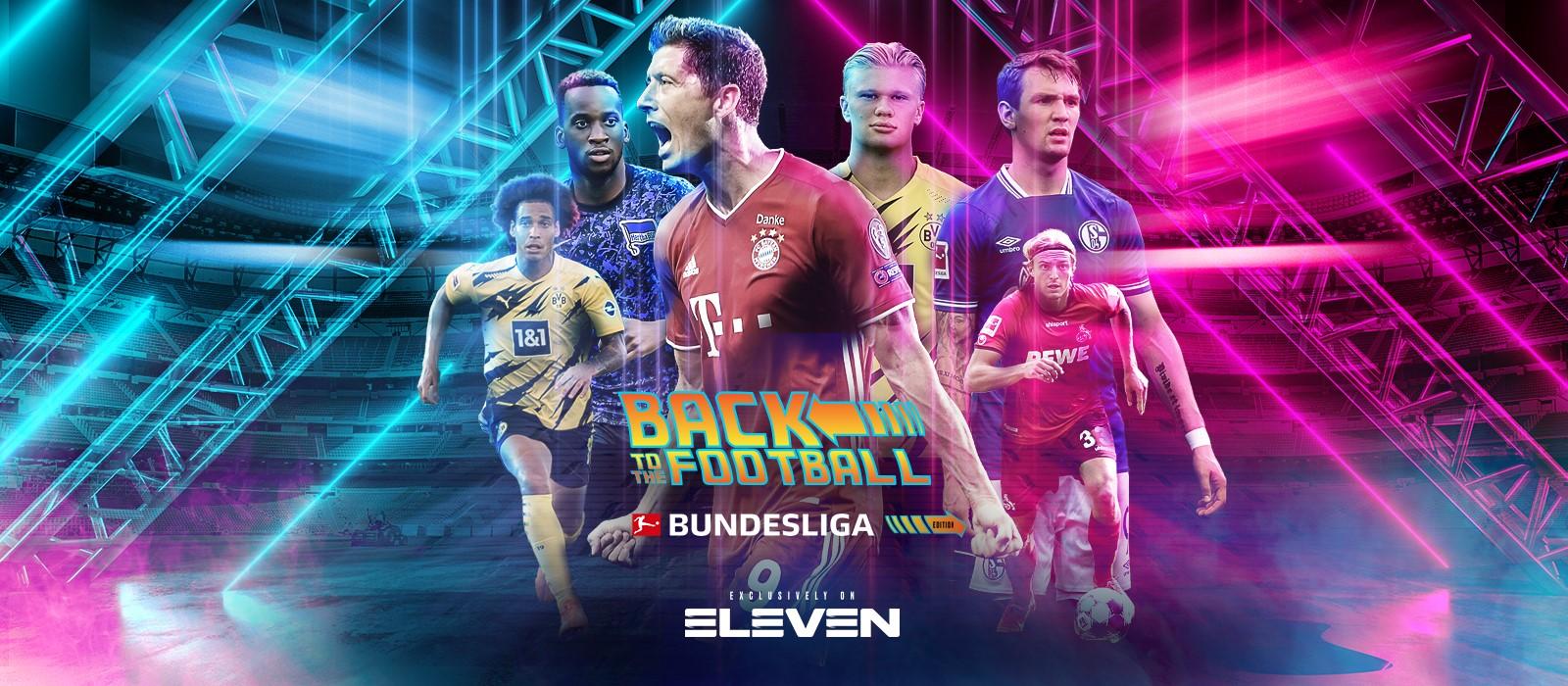 Bundesliga '20-'21