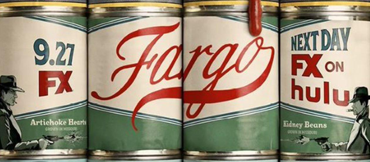 Fargo in <br />Movies & Series