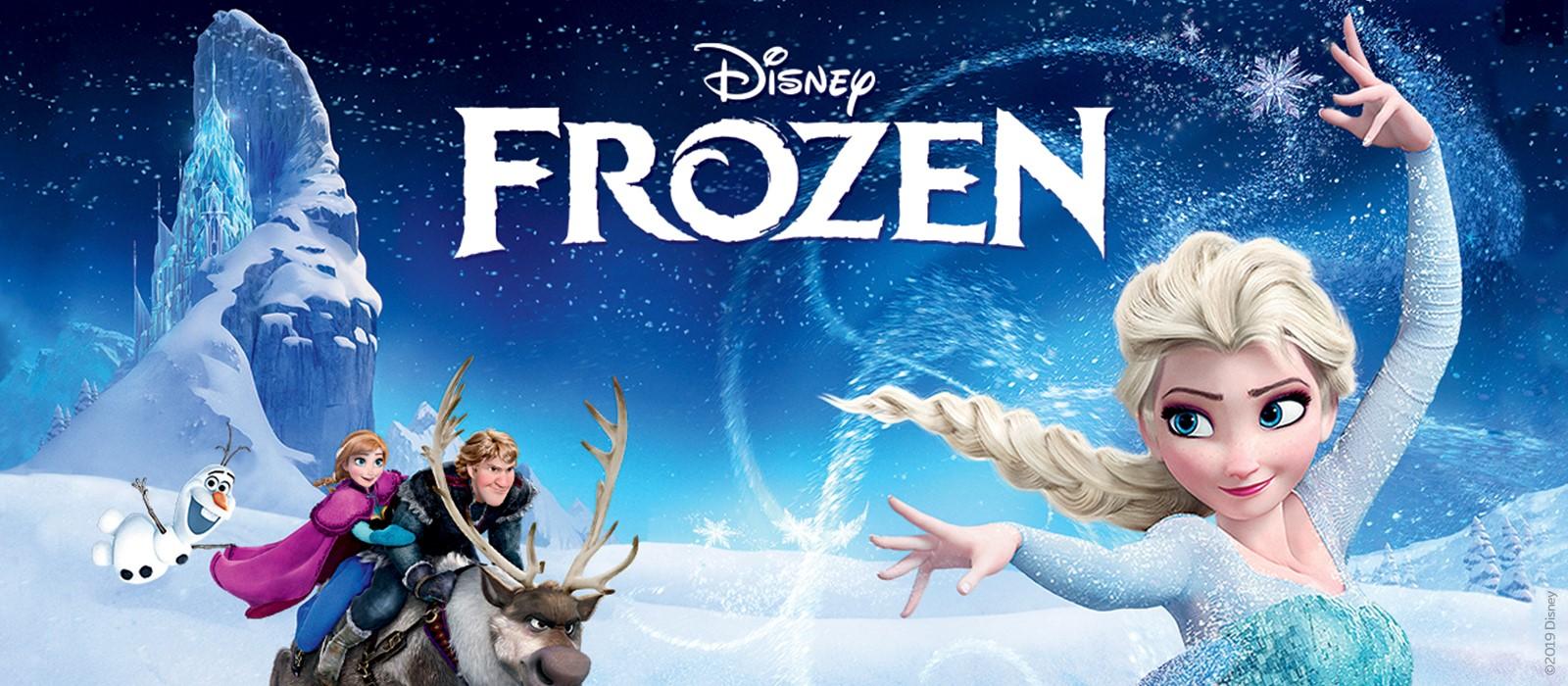 Beleef alle emoties  <br />van Disney+