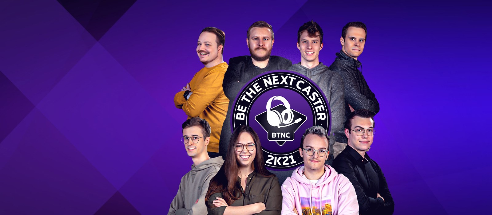 Be the Next Caster