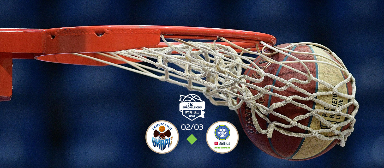EuroMillions Basketball League