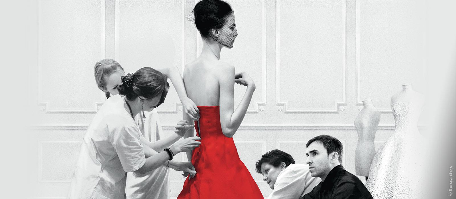 L'élégance et la mode