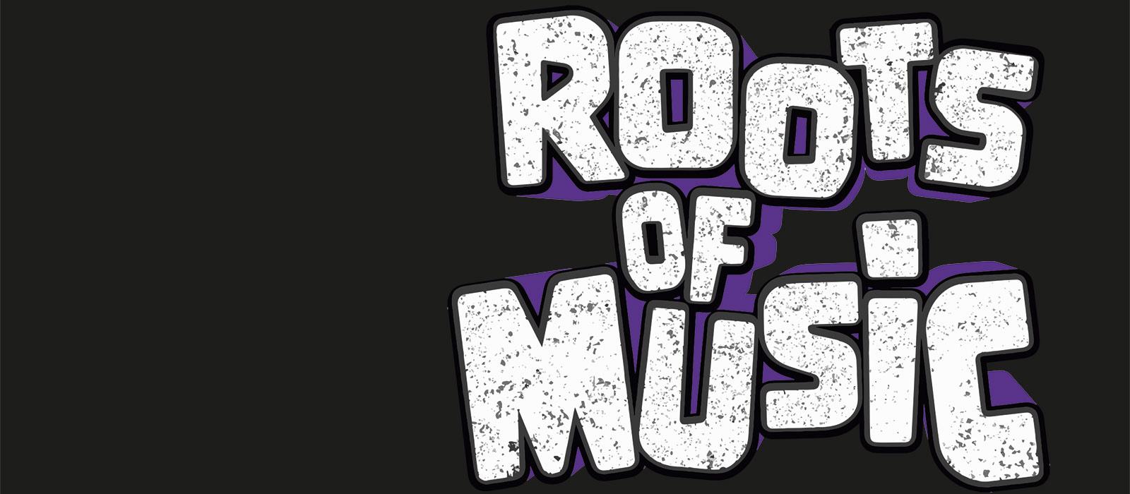 Spécial musique roots