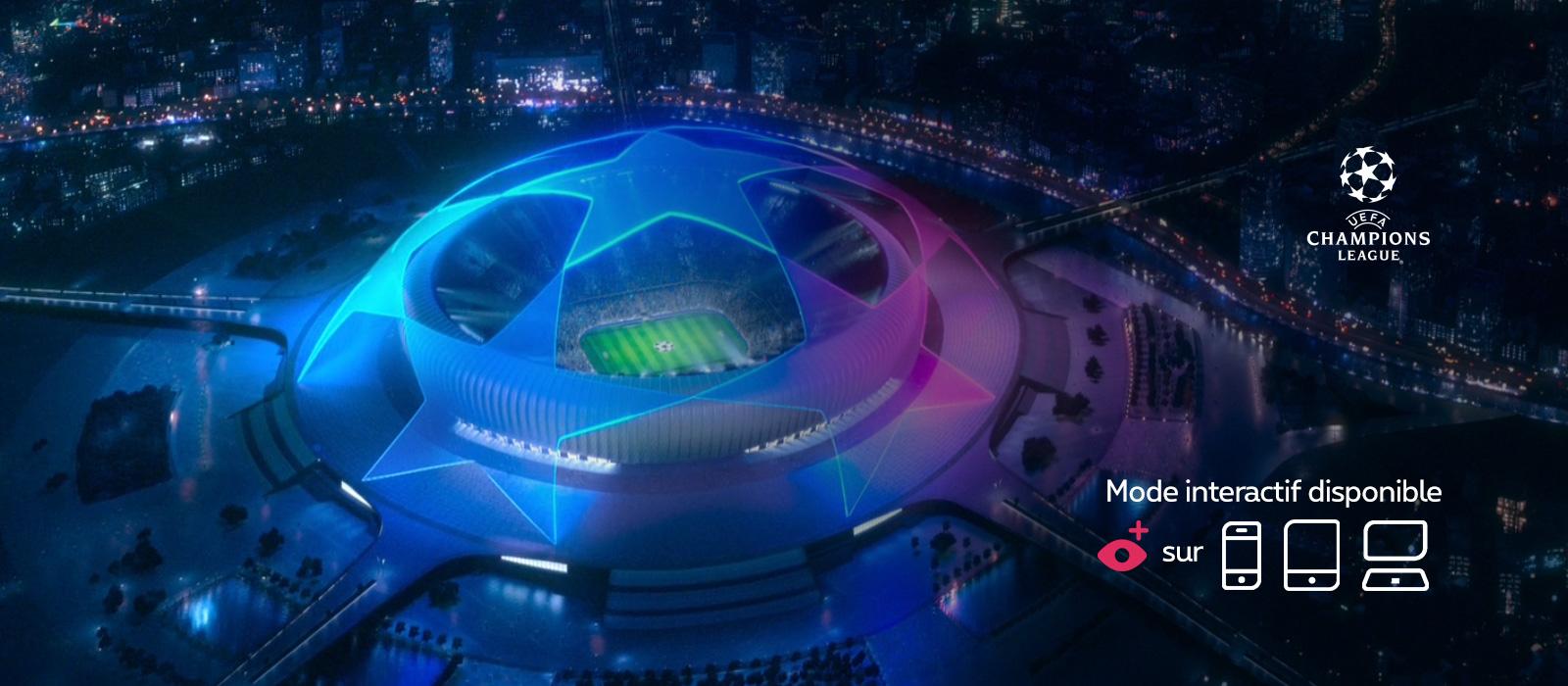 En UEFA Champions League tout est possible !