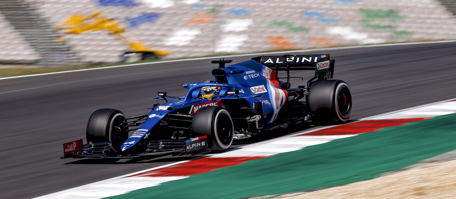 Grand Prix F1 d'Espagne