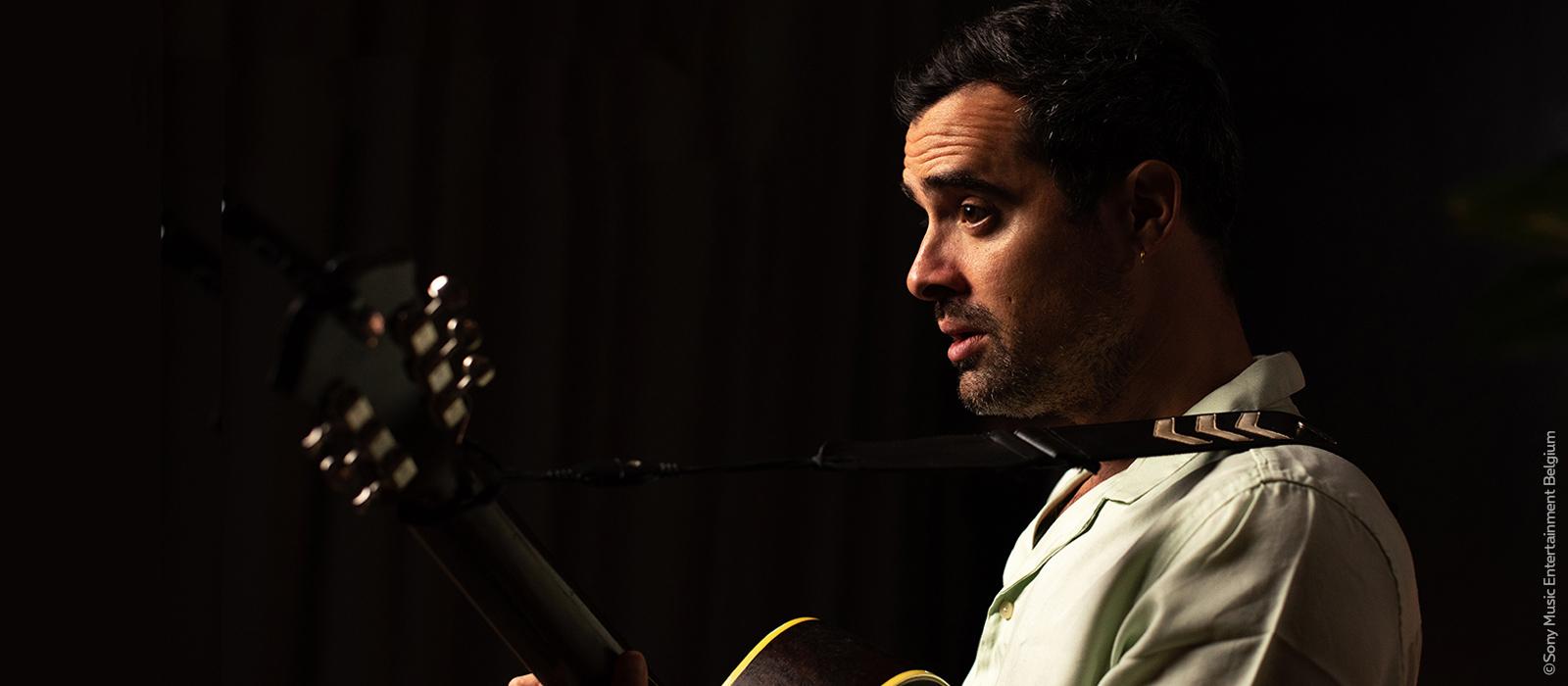 Gabriel Ríos – I'm Still Leaving