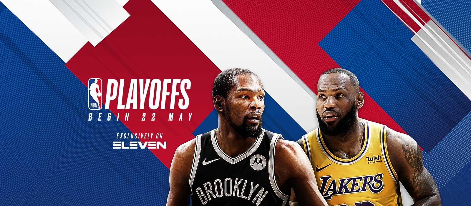 NBA Play-offs 2021
