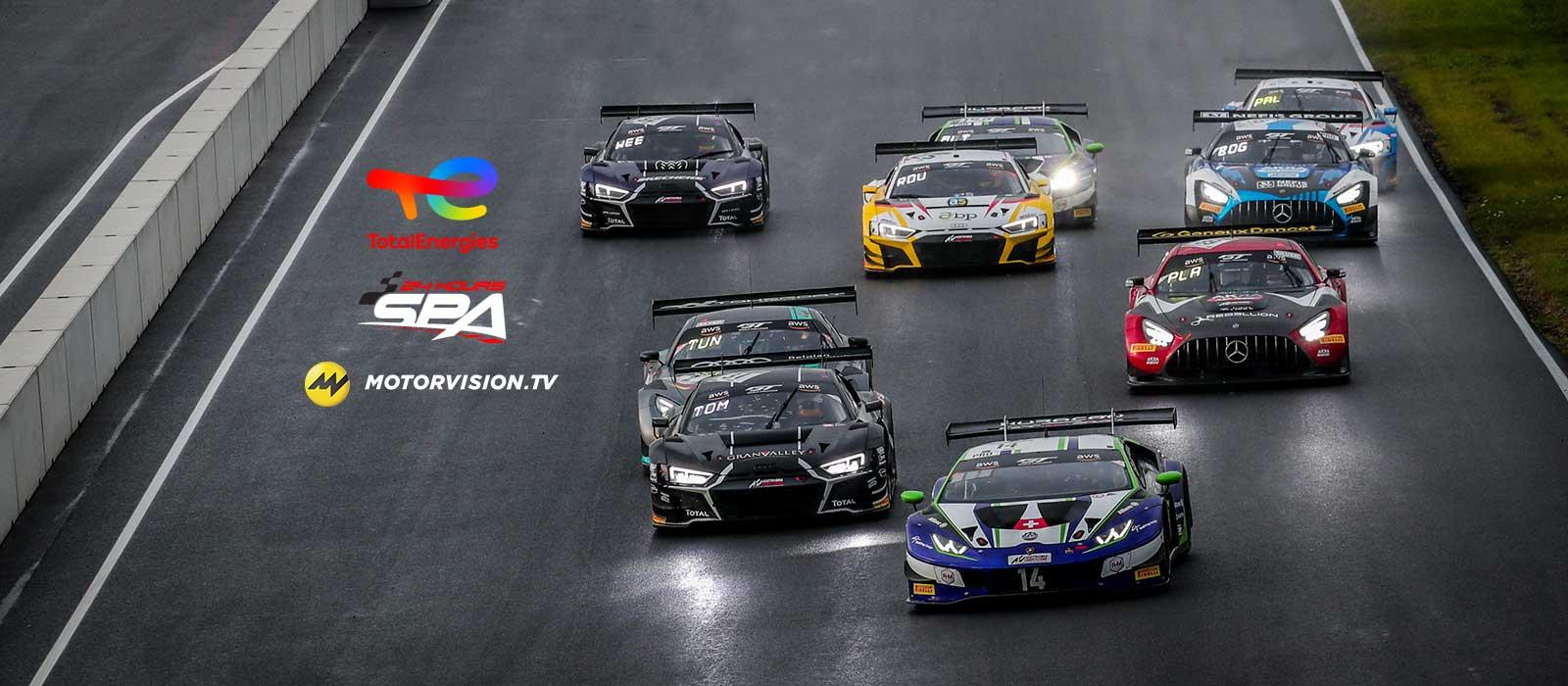 Motorsport op Pickx