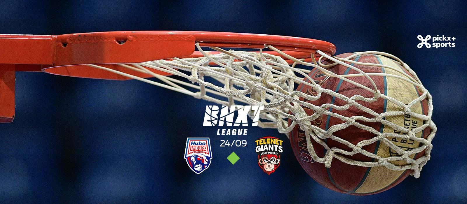 BNXT League