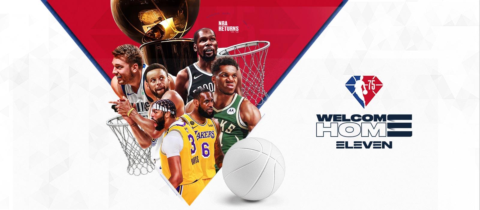 NBA '21-'22