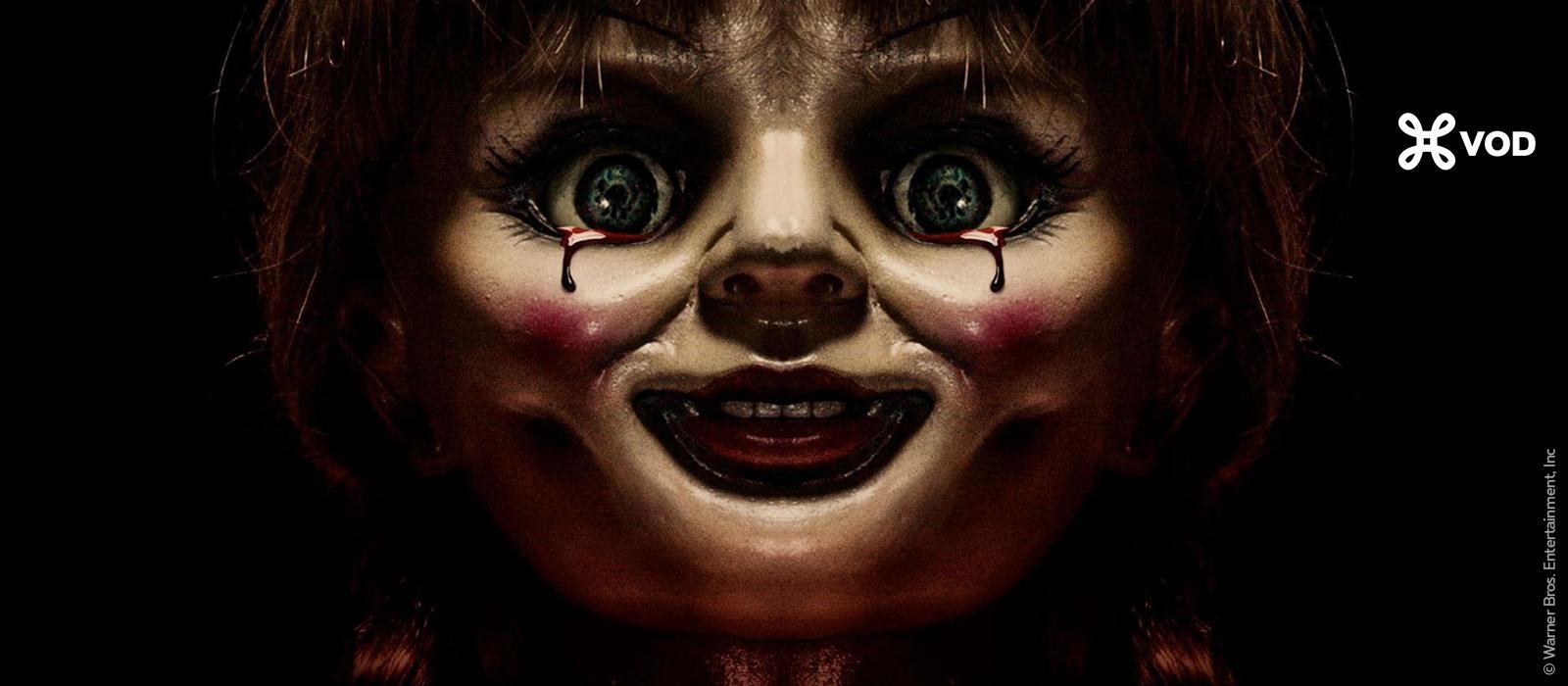 Halloween : Festival de l'horreur
